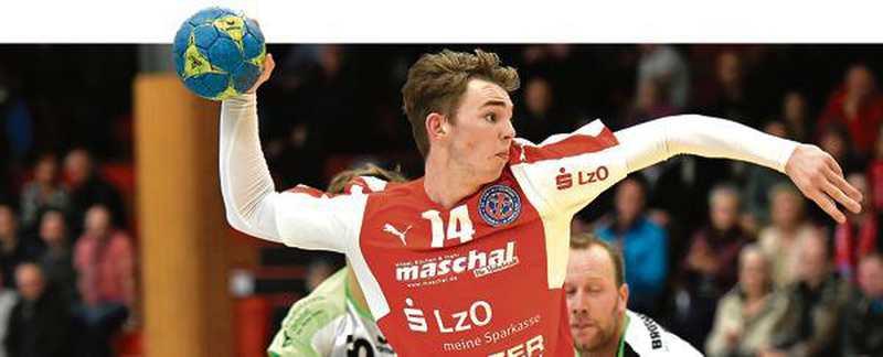 Altjührden Handball