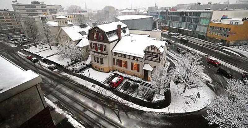 oldenburg will investieren oldenburg neues stadtmuseum w chst in die h he. Black Bedroom Furniture Sets. Home Design Ideas