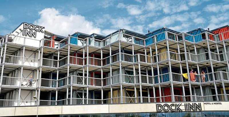 Hotel Rostock  Sterne