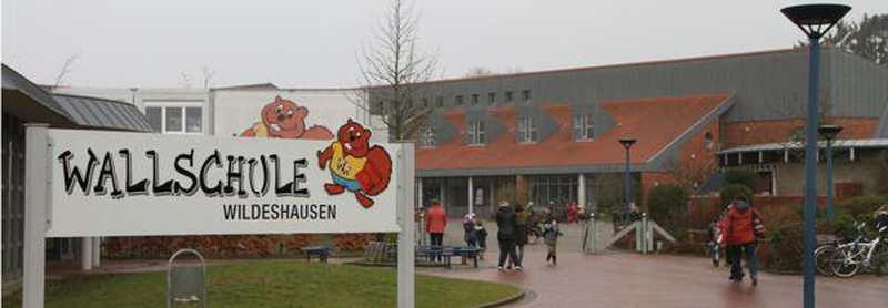 Wallschule Wildeshausen