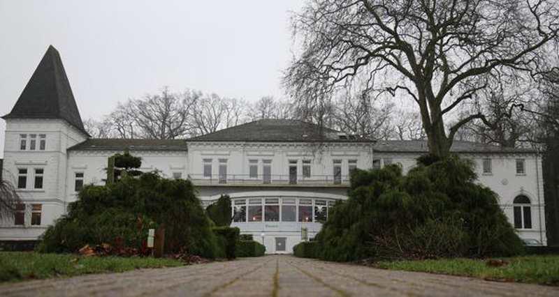 Architekt Bad Zwischenahn altes kurhaus in bad zwischenahn gemeinde bleibt auf mietschulden