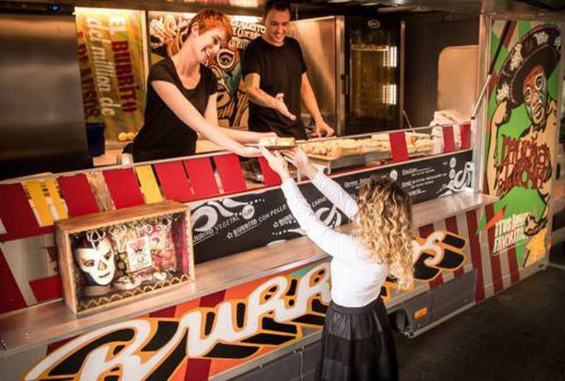 street food festival bad zwischenahn ber ostern drei tage schlemmen. Black Bedroom Furniture Sets. Home Design Ideas
