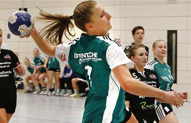 Handball Vechta