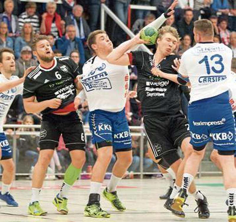 Cloppenburg Handball