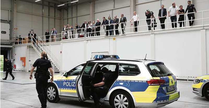 Polizei Oldenburg