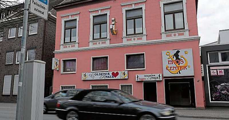 Schlampe aus Oldenburg (Oldb)