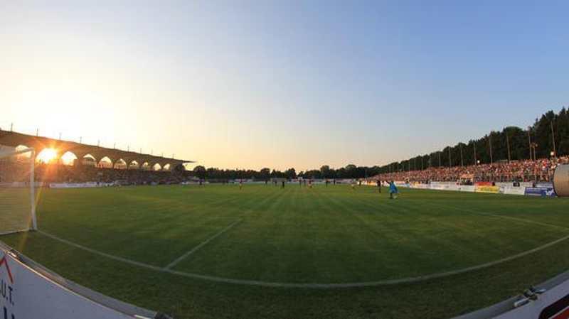 Erste Runde Im Dfb-Pokal: Jeddeloh spielt gegen Zweitligist Heidenheim im Marschwegstadion