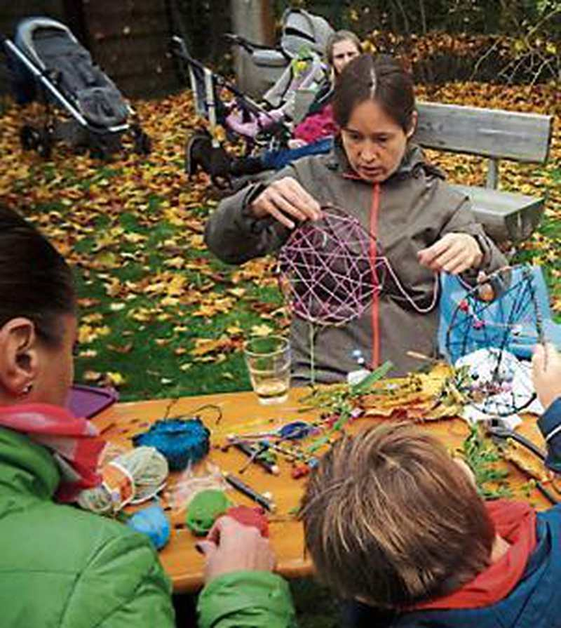 Erziehung: Neues Konzept für Elternarbeit - Nordwest-Zeitung