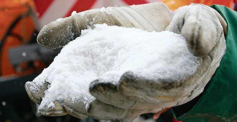Anwohner In Garrel Fordern Winterdienst: Zwischen 7 und 20 Uhr ist zu streuen - Nordwest-Zeitung