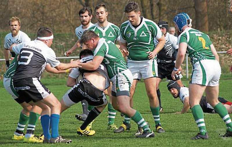 Rugby: Northern Lions warten weiter auf den Durchbruch - Nordwest-Zeitung