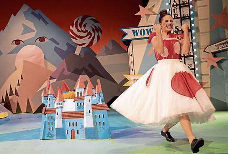 Service: Tourist-Information bietet Theaterkarten - Nordwest-Zeitung
