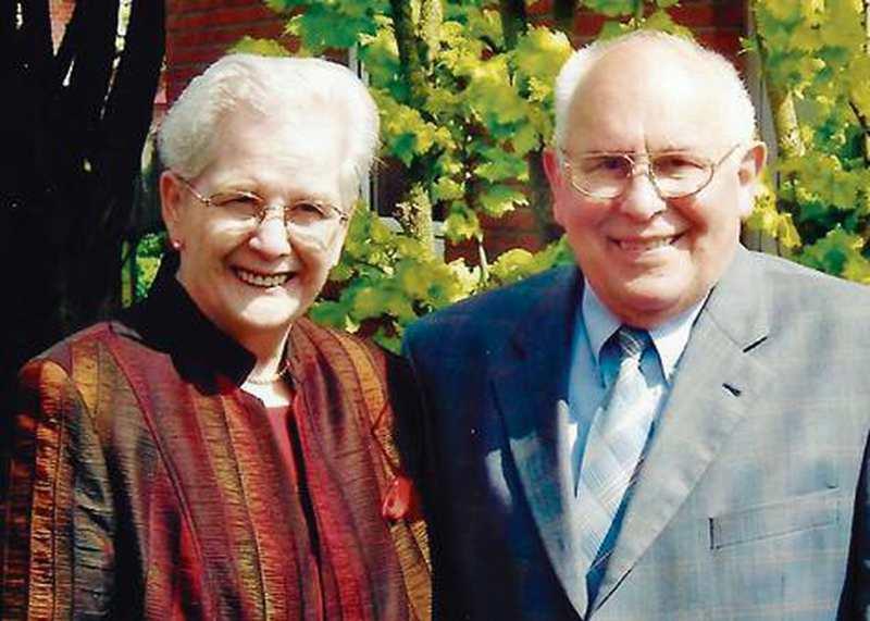 Jubelpaar: Gemeinsam mit Urenkeln 60 Jahre Ehe feiern - Nordwest-Zeitung