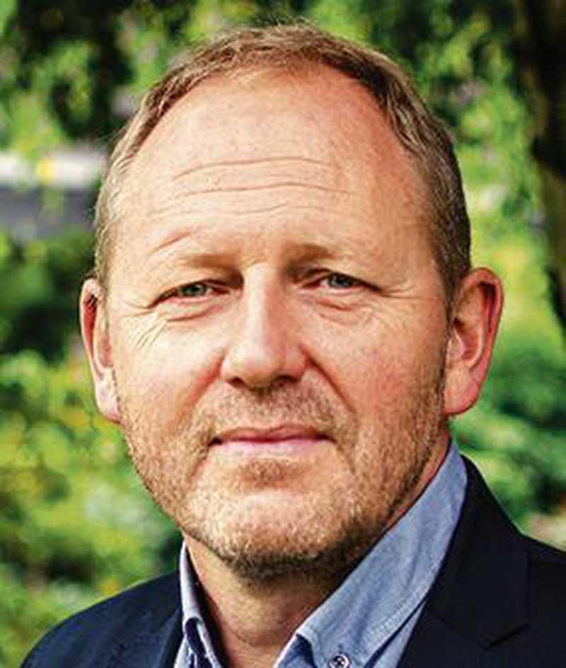 Nwz-Podiumsdiskussion In Garrel: Bürgermeister-Kandidaten auf dem Podium - Nordwest-Zeitung