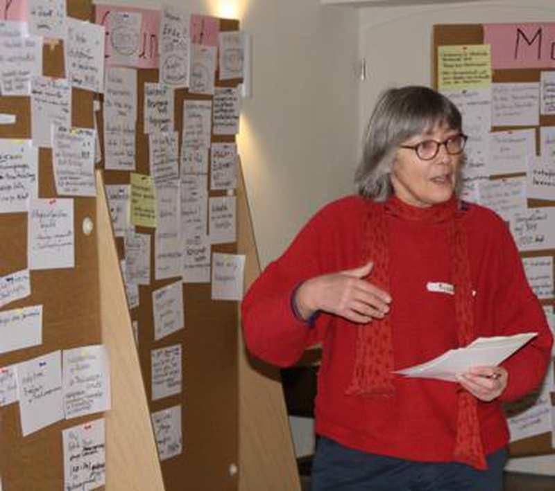 Umwelt: Erste Ideen für eine klimafreundliche Stadt - Nordwest-Zeitung