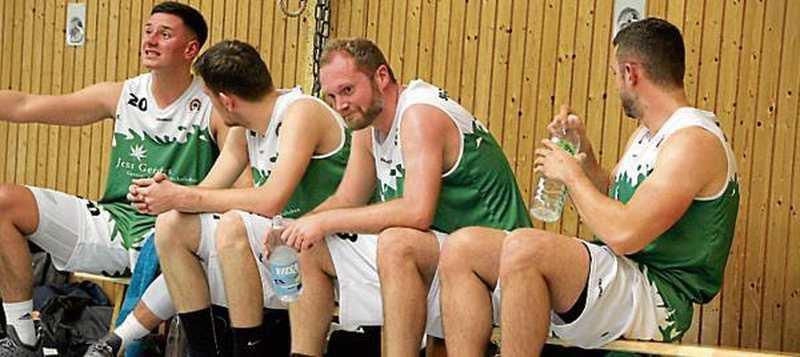 Basketball-Oberliga: SG Cleverns-Sandel kann Abwärtstrend nicht stoppen - Nordwest-Zeitung