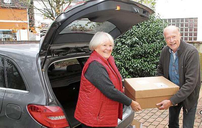 Aktion: Handel erleichtert den Einkauf vor Ort - Nordwest-Zeitung