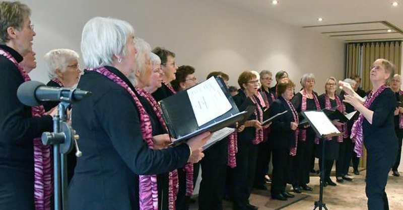Kultur: Fast jeder Mensch wächst mit Singen auf - Nordwest-Zeitung