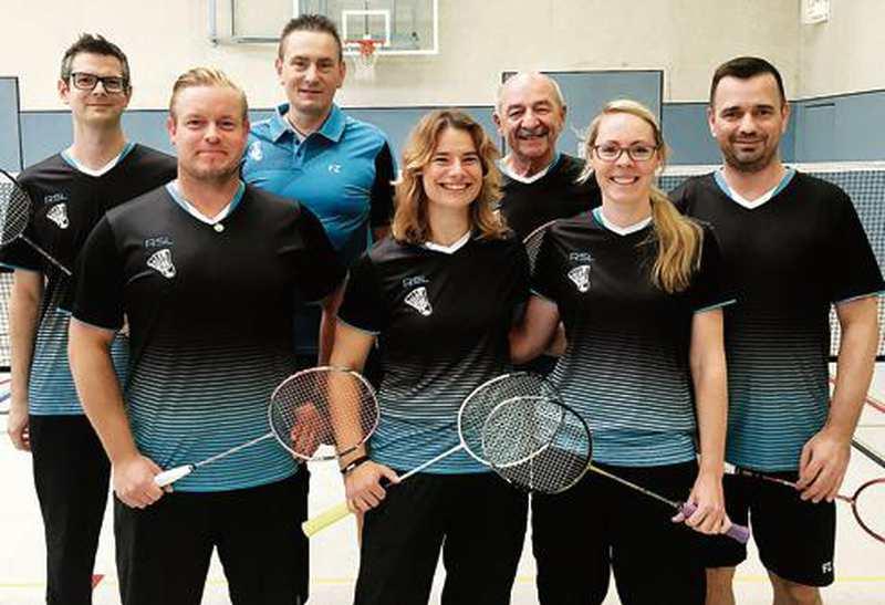 Badminton: BV Varel II klettert auf zweiten Platz - Nordwest-Zeitung