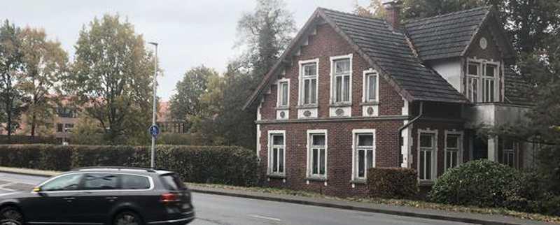 Kreishaus In Wildeshausen: Fachausschuss einstimmig für Erweiterung - Nordwest-Zeitung