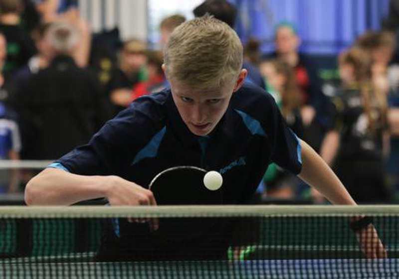Tischtennis: Neun MTVer qualifizieren sich für Landesmeisterschaft - Nordwest-Zeitung