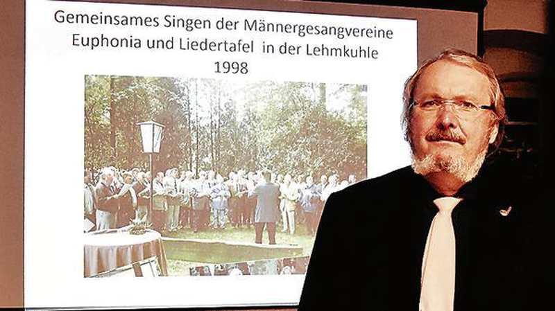 """Musik: """"Chöre müssen neue Angebote machen"""" - Nordwest-Zeitung"""