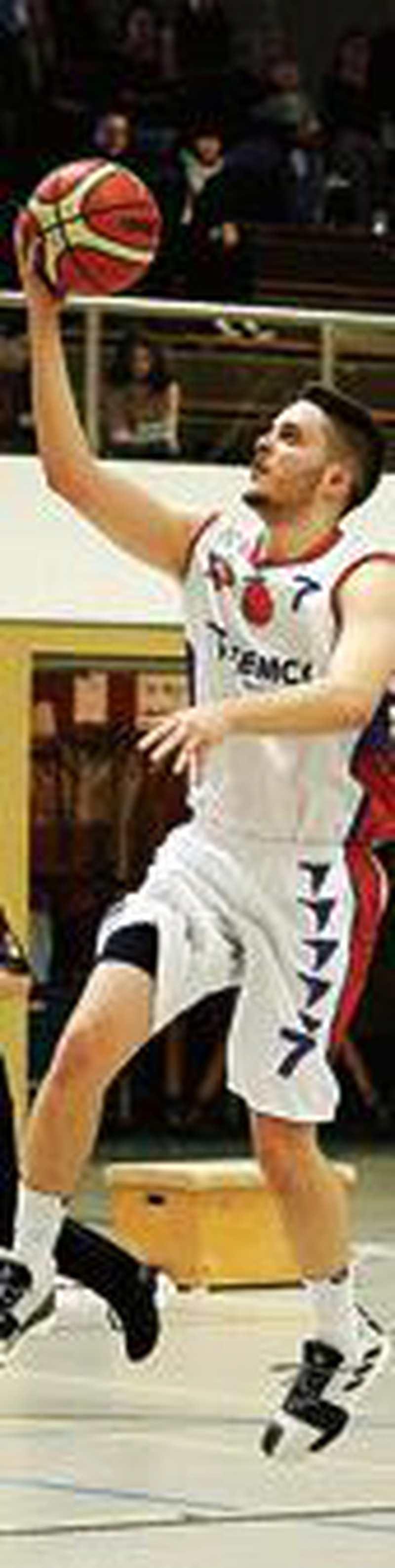 Basketball: Lokalderby geht in erste Runde - Nordwest-Zeitung