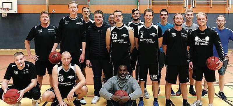 Basketball: Wattworms freuen sich über Zuwachs - Nordwest-Zeitung