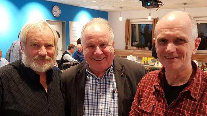 Großenkneten Und Emstek: Runden Tisch zum Wasserhaushalt endgültig abgebaut - Nordwest-Zeitung
