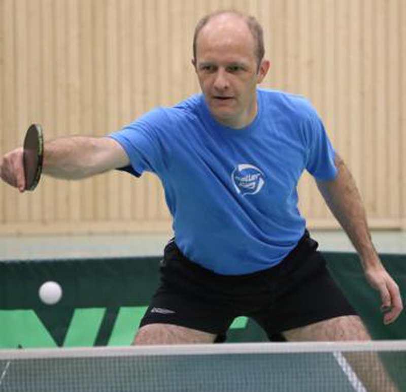 Tischtennis: VfL will Durststrecke beenden - Nordwest-Zeitung