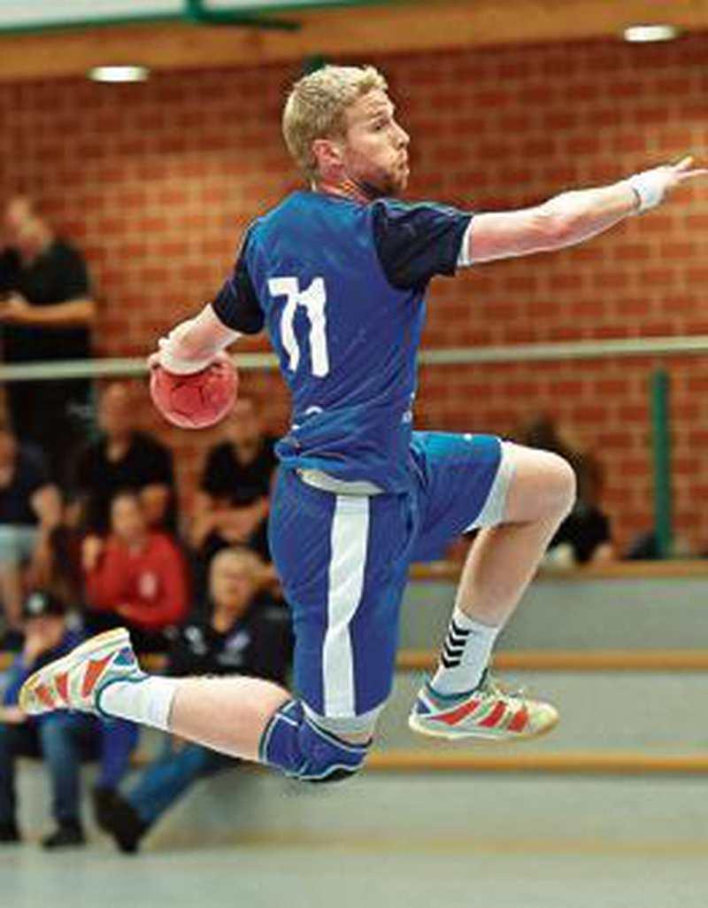 Handball: Varel überspringt nächste Pokalhürde - Nordwest-Zeitung
