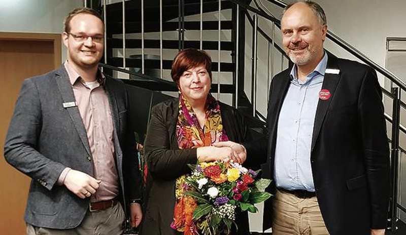 Lzo Ganderkesee überreicht Lotterie-Gewinn: Finanzspritze von der Sparkasse - Nordwest-Zeitung