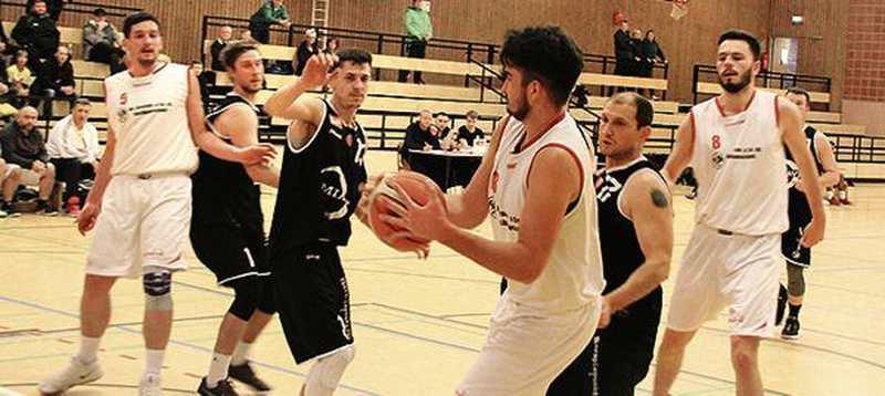 Basketball: Tigers gegen Titelanwärter Rasta Vechta II chancenlos - Nordwest-Zeitung