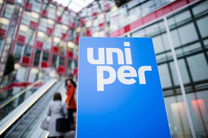 Veranstaltung In Sande Und Wilhelmshaven: Uniper-Planer informieren über Gaspipeline - Nordwest-Zeitung