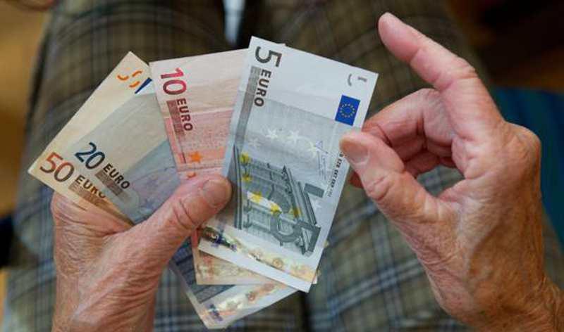 Soziales: Grundrente für 1,3 Mio. Niedriglöhner
