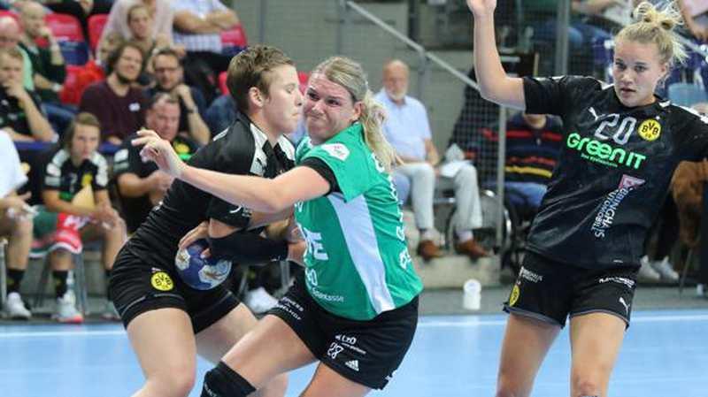 Handball Frauen Bundesliga