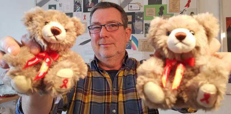 Aids-Hilfe Oldenburg: Ein (fast) normales Leben