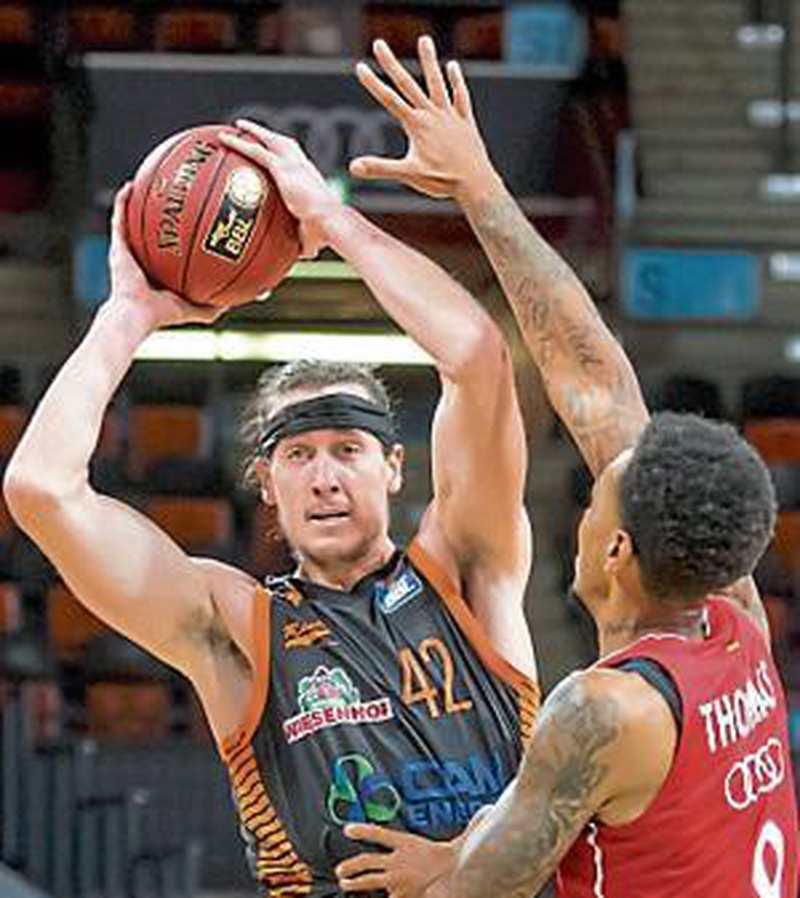 Vechta Basketball