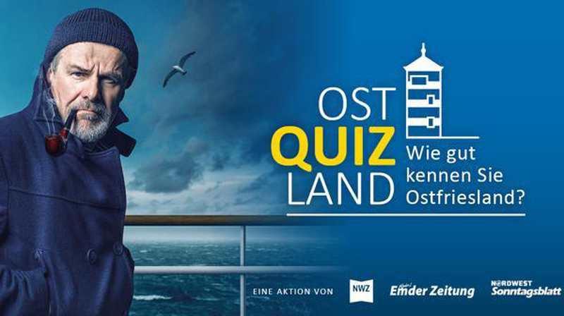 Mitmachen Und Preise Gewinnen: OstQuizland - Wie gut kennen Sie sich aus?